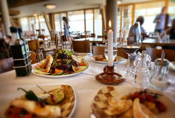 Impression, Foto: El Purto/Weisse Flotte Gastronomie GmbH
