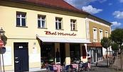 """Weinladen & Bistro """"Belmondo"""", Foto: Jan Hoffmann"""