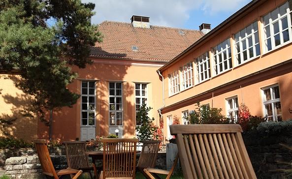 DAS HAUS Altes Lager, Foto: Kulturzentrum DAS HAUS Altes Lager