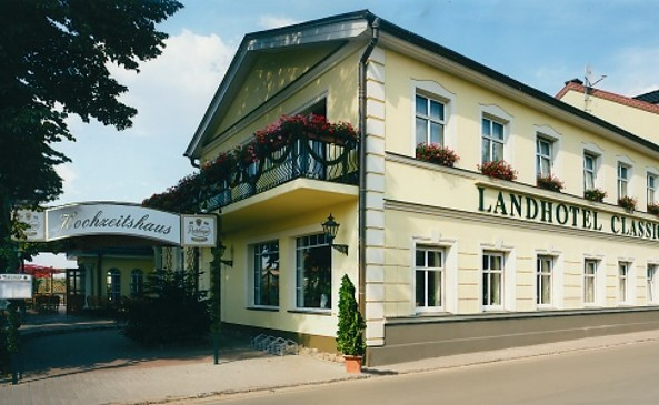 Landhotel Classic