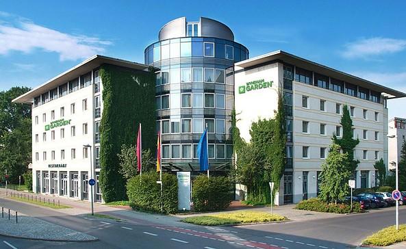 Hotel Mercure Berlin-Hennigsdorf