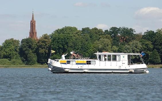 Locaboat Holidays (Fürstenberg/Havel)