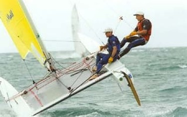 Catamaran © floating-noise.com