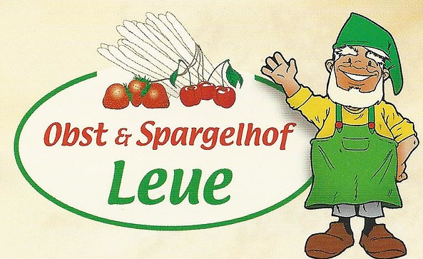 Spargelhof Leue