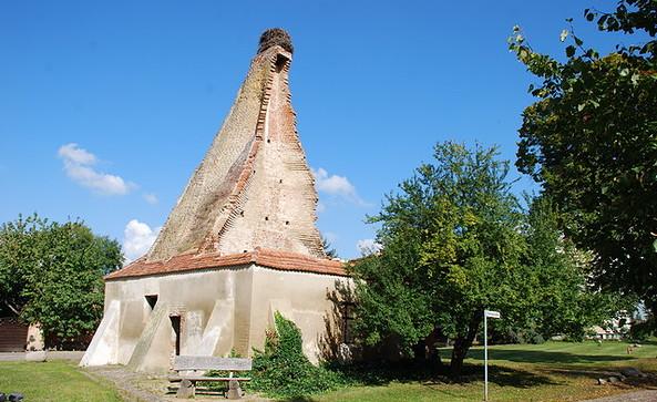 Schwedenturm, Foto: Tourismusverband Havelland e.V.