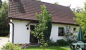 Außenansicht FH Jürgen's Freizeithof