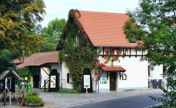 Alte Mühle Schlepzig, Foto: Biosphärenreservat Spreewald