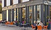 Kaffeehaus Gustav, Foto: Privatbäckerei Wiese