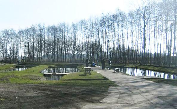 Fischfarm Torsten Dudda, Foto: Dudda