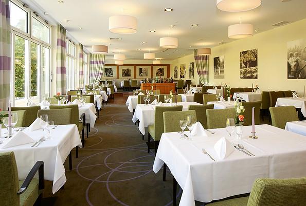 Restaurant am Griebnitzsee; Foto: Friedrich