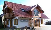 Gasthaus Liem in Neuzelle OT Steinsdorf, Foto: Roland Liem