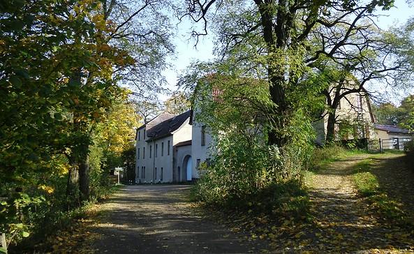 Mühle-Lemke, Foto: Robert Lemke