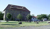 Kunstspeicher Friedersdorf, Foto: Touristinformation Seelow