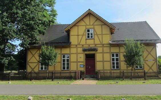 Museumsherberge Glashütte