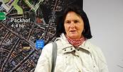 Frau Gabriele Gobi, Foto: Tourismusverband Havelland e.V.