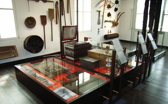 HeimatMuseum Luckenwalde