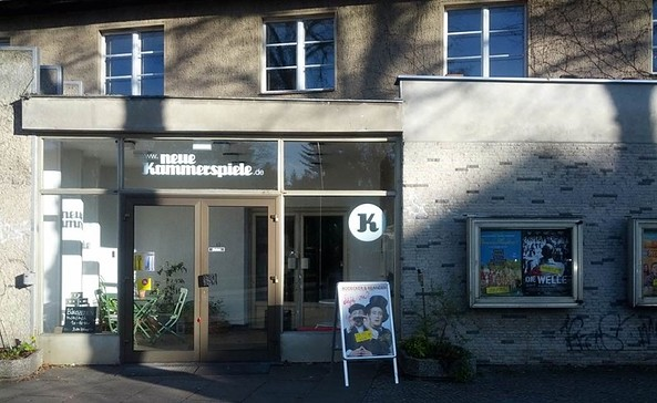 Neue Kammerspiele Kleinmachnow, Foto: Carolin Huder