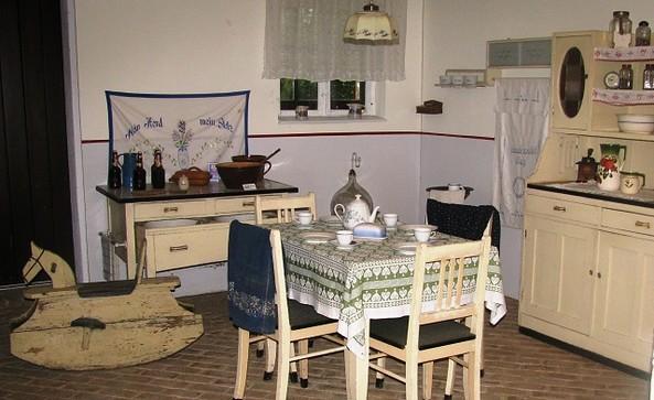 Niederlausitzer Sorbisches Dorfmuseum Bloischdorf