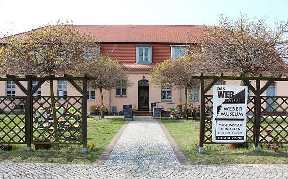 Webermuseum Kloster Zinna