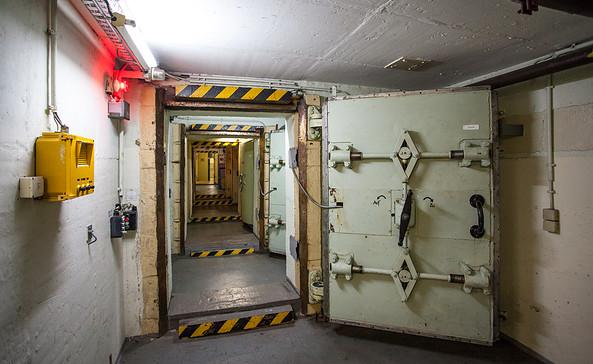 Bunker Wollenberg, Foto: Stefan Herre