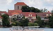 Schifffahrt Strausberg, Foto: Touristische Fahrgastschifffahrt - Rinast GmbH