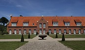 Schlosswirt Meseberg, Foto: Bert Groche