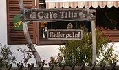 Cafe Tilia in Waldsieversdorf, Foto: Cafe Tilia