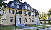 Integrative Kindervilla, Foto: Kinderförderwerk Magdeburg e.V.