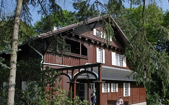 Scharwenka Kulturforum Bad Saarow