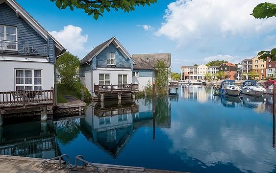 Boat rental: Precise Resort Marina Wolfsbruch