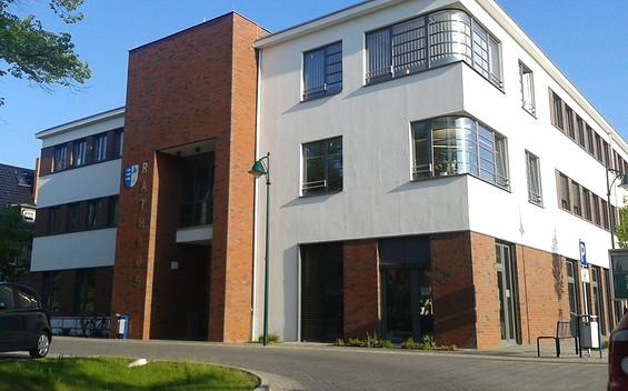 Büro für Tourismus und Öffentlichkeitsarbeit der Gemeinde Rangsdorf