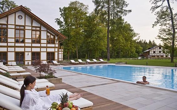 BRUNE BALANCE med & SPA im Gut Klostermühle