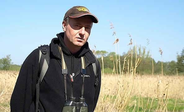 Norbert Wilke, Foto: Dr. Mario Schrumpf