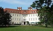 Schloss Lübbenau im Spreewald, Foto: Wolfgang Scholvien