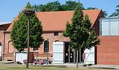 Lilienthal-Centrum, Foto: Lilienthal-Centrum