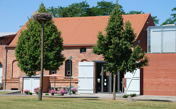 Lilienthal-Centrum Stölln