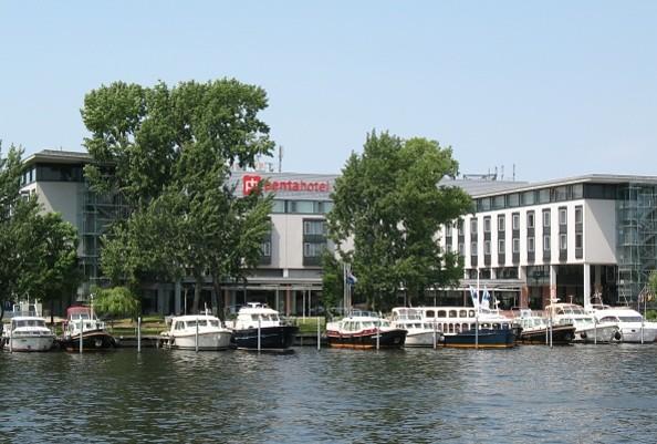Penta Hotel Köpenick, Foto: Tourismusverein Berlin Treptow-Köpenick