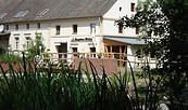 Gaststätte Ragower Mühle, Foto: Tourismus-Marketing Schlaubetal e.V., Korinna Lerche