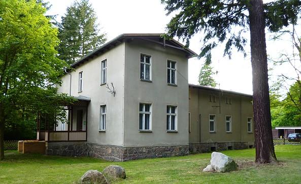 Alte Oberförsterei Neuhaus, Foto: tmu GmbH