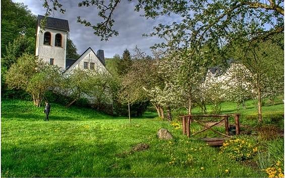 Missionshaus Malche e.V.