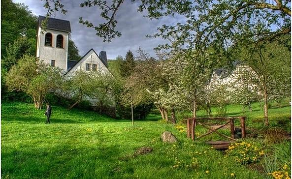 Missionshaus Malche e.V., Foto: Bad Freienwalde Tourismus GmbH