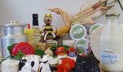 Produkte vom Oderbruch Hof in Alt Tucheband © Oderbruch Hof