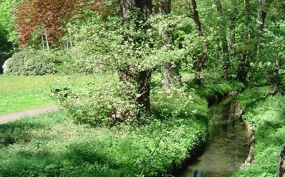 Wandertour durch den Naturpark Barnim
