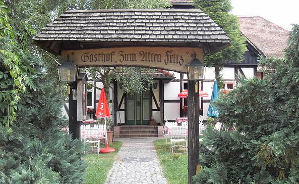 Alter Fritz Altlewin, Foto: Geyer