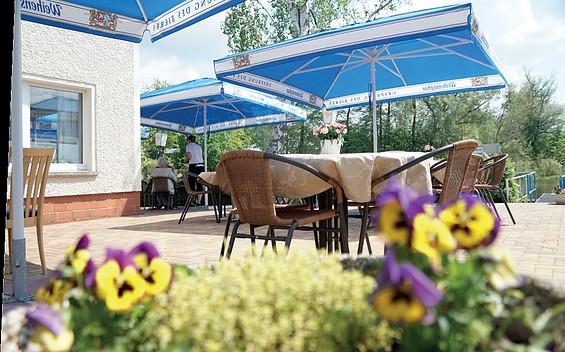 Gasthaus Spreebrücke, restaurant