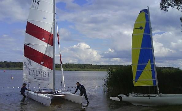 Sportbootschule Bollmannsruh