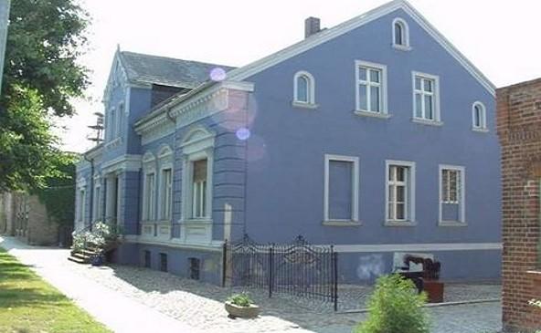 Galerie Blaues Haus und 3D-Museum, Foto: Stajkoski