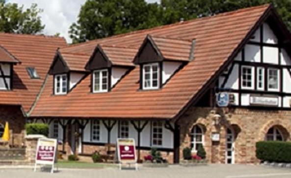 Ritterhof Kampehl © Kort Hotel- und Gaststättenbetriebs GmbH
