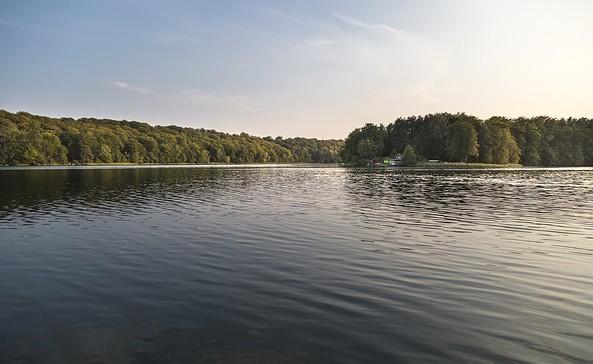 Liepnitzsee, Foto: TMB-Fotoarchiv/Steffen Lehmann