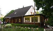 Gasthaus Altes Forsthaus - Außenansicht, Foto: Altes Forsthaus Waldsieversdorf